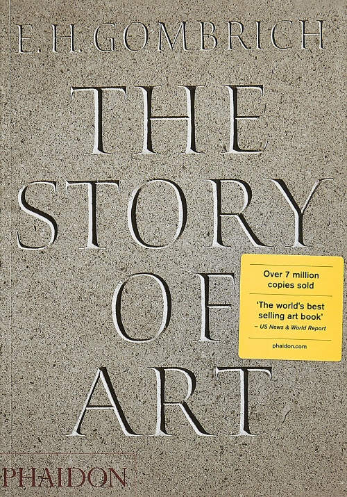 The Story of Art by E.H. Gombrich