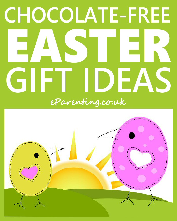 Chocolate free easter gift ideas for kids 2018 chocolate free easter gift ideas for kids ideas for easter gifts for kids that negle Images
