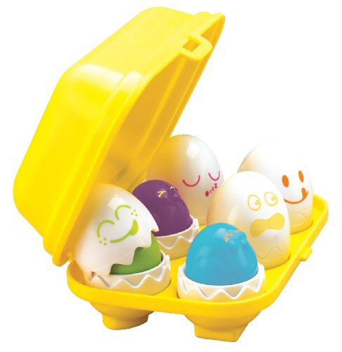 Chocolate free easter gift ideas for kids 2018 tomy hidensqueak eggs negle Image collections