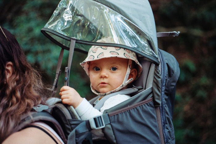 How A Sling Library Can Help You Choose The Best Baby Carrier