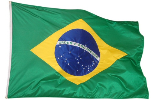 Brazil celebrates St.Valentines Day on 12th June
