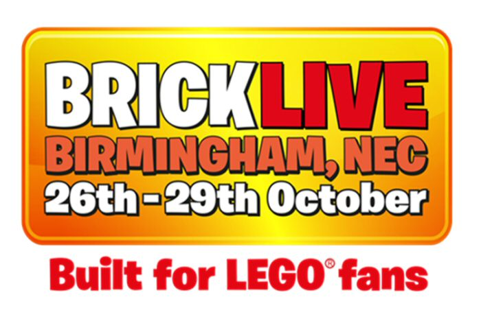 Brick Live Built for LEGO® Fans