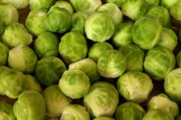 How To Get Your Children To Love Brussels Sprouts