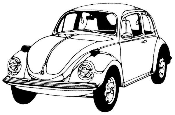 70  free colouring pictures of transport