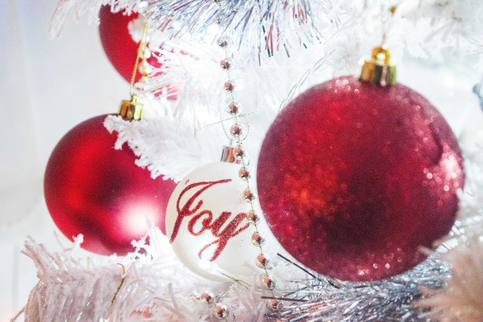 Personalised Christmas Ornaments With Names That You Will Treasure For Ever