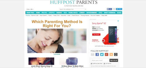 Huffingtonpost.co.uk/parents/