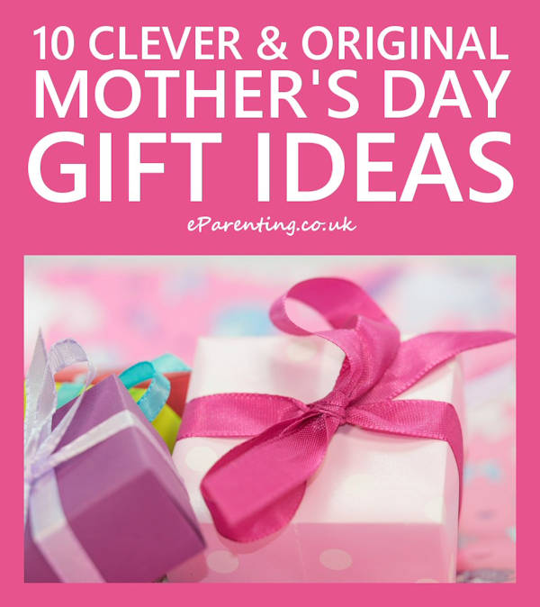 10 Mother's Day Gift Ideas for 2018