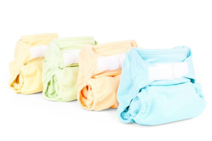 The Pros and Cons of Washable Nappies
