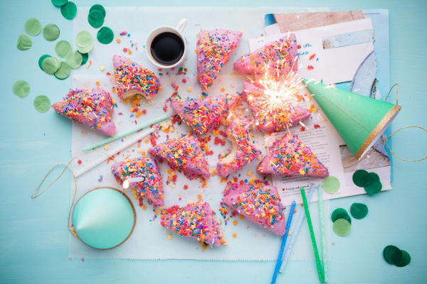 Party Supplies - Where to get all your party goodies