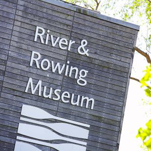 Henly Rive & Rowing Museum