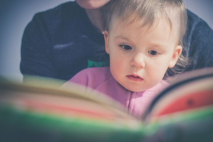 10 Books Every Toddler Should Own