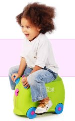 Trunki Towgo in action