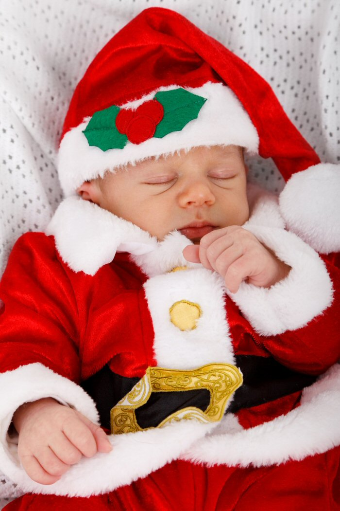 20 Cutest Christmas Babies Ever
