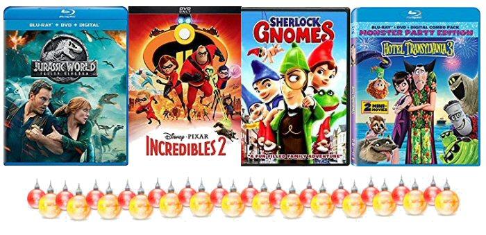 Kids New Dvd Releases November – Fondos de Pantalla