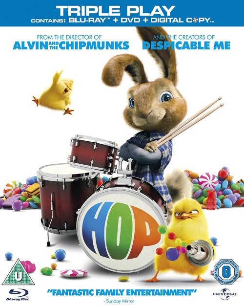 Latest Kids Movies on DVD 2019