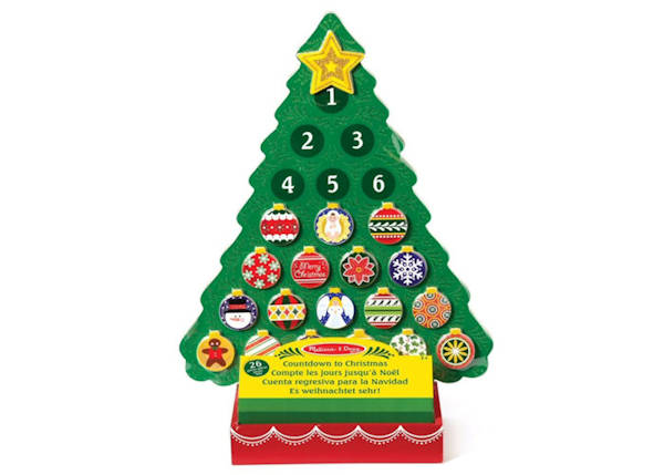 "Best Toy Advent Calendars for Kids  <?php echo date(""Y""); ?>"