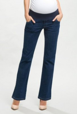 10 Best Maternity Jeans