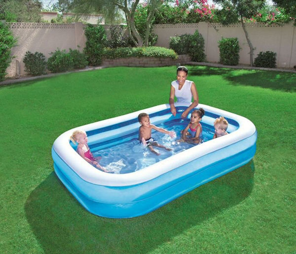 How to choose the right paddling pool for Biggest paddling pool