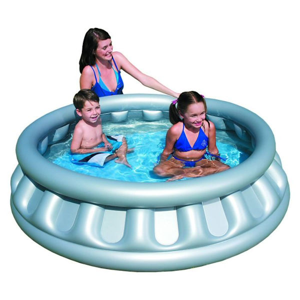 How to choose the right paddling pool for Pop up paddling pool