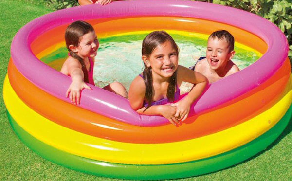 How To Choose The Right Paddling Pool
